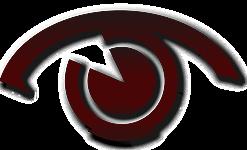 Írisz Optika Logo